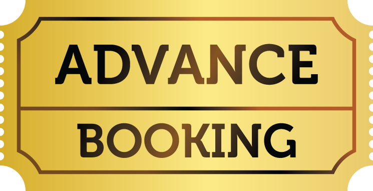 Advance Booking
